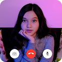 Video Call Naisa Alifia Yuriza N.A.Y icon