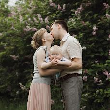 Wedding photographer Kseniya Narusheva (xnarusheva). Photo of 07.08.2015