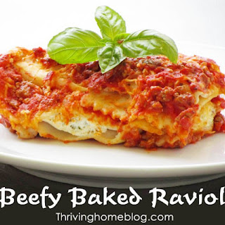 An Easy Fake-Out Lasagna
