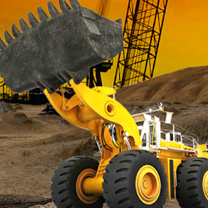 Heavy Construction Vehicles for PC and MAC