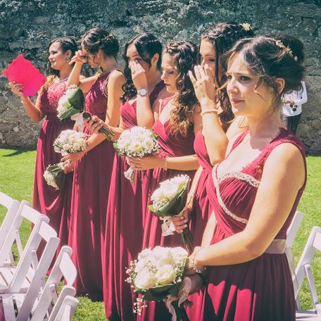 Fotógrafo de bodas Miguel Anxo (MiguelAnxo). Foto del 13.11.2017