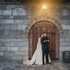 Wedding photographer Miljan Mladenovic (mladenovic). Photo of 13.11.2017