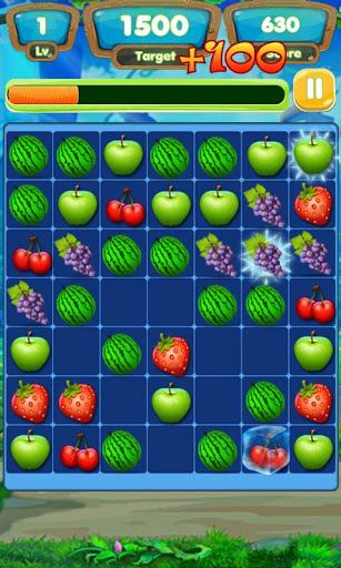 Fruits Link Smasher android2mod screenshots 3