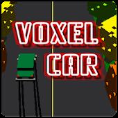 Voxel Car