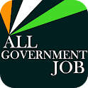 Government job - Govt Job alert (Sarkari Naukri) icon