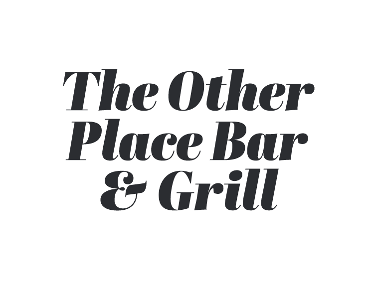 The Other Place Logo