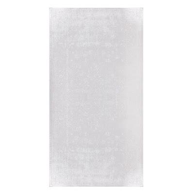 Ковёр Ковровые Галереи melis daniel white 0.80х1.40 м