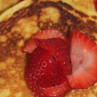 German Egg Pancakes Recipe