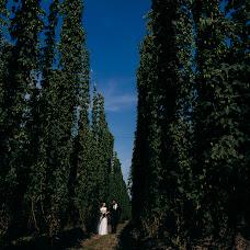 Wedding photographer Ivan Mischuk (77MiV77). Photo of 08.09.2018
