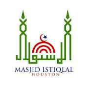 Masjid Istiqlal Houston