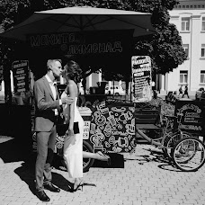 Wedding photographer Yuliya Bazhenova (juliamiss). Photo of 15.08.2018