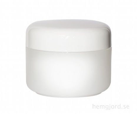 Cremeburk - 100 ml