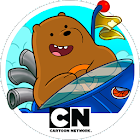 Burrito Bash – We Bare Bears icon