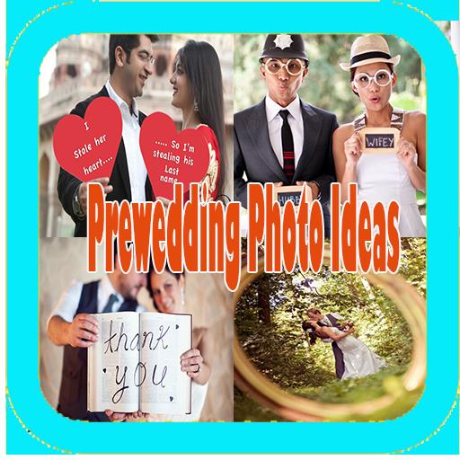 Prewedding Photo Ideas (app)