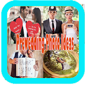 Prewedding Photo Ideas
