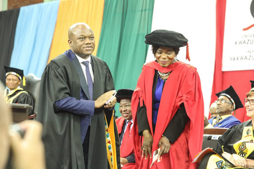 Thuli Madonsela prepares lawsuit after Twitter troll labels her a spy
