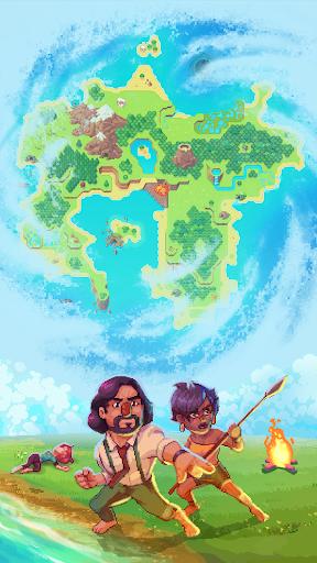Tinker Island Screenshot