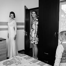 Wedding photographer Doru Coroiu (dorucoroiu). Photo of 26.05.2017