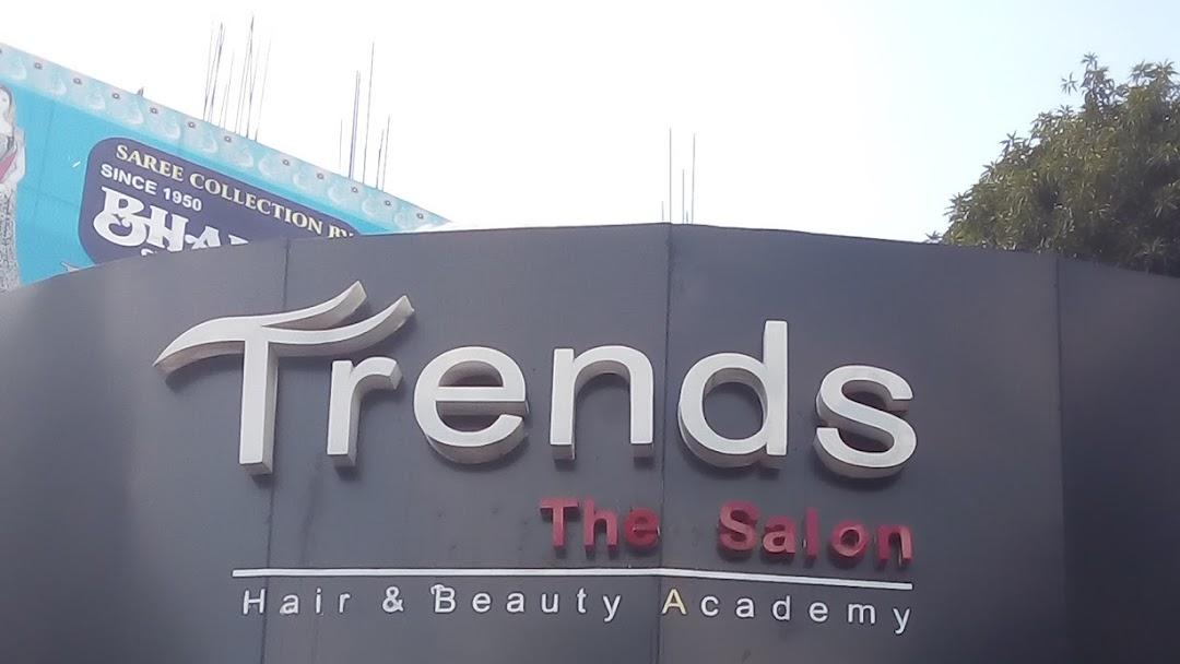 Trends The Salon - Hair and Beauty Academy