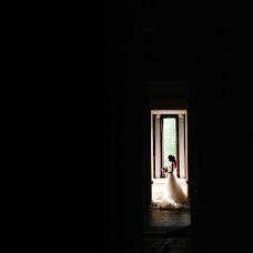 Свадебный фотограф Андрей Василисков (dron285). Фотография от 19.11.2017