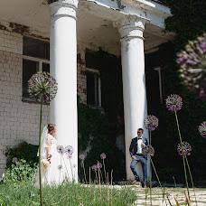 Wedding photographer Dmitriy Selivanov (selivanovphoto). Photo of 17.06.2018