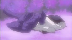 Black Gate Kanin no Gakuen Episode 02