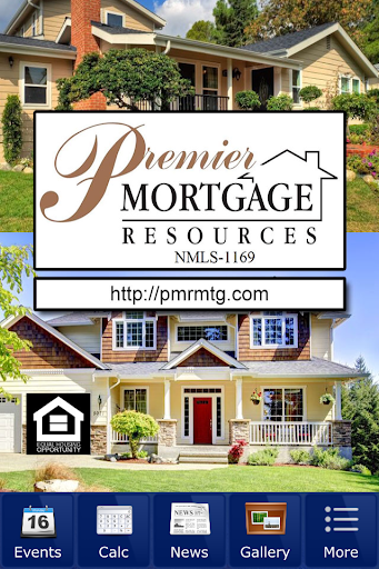 Premier Mortgage Resources