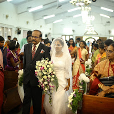 Wedding photographer Balaravidran Rajan (firstframe). Photo of 05.05.2017