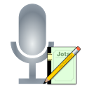 Voice Input for Jota icon