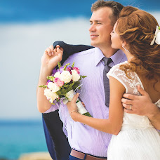 Wedding photographer Anastasia Kniazeva (AnastasiaKniaz). Photo of 03.03.2016