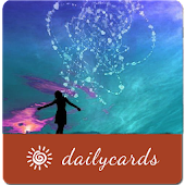 Secret Affirmations Dailycards