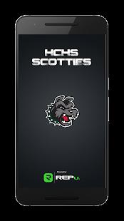 HCHS Scotties - náhled