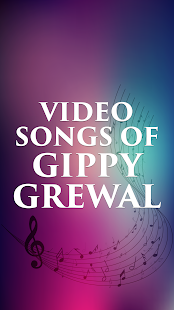Video Songs of Gippy Grewal - náhled