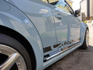 ザ・ビートル(カブリオレ) 16CBZKのカスタム事例画像 Beetle60sさんの2020年05月19日12:30の投稿