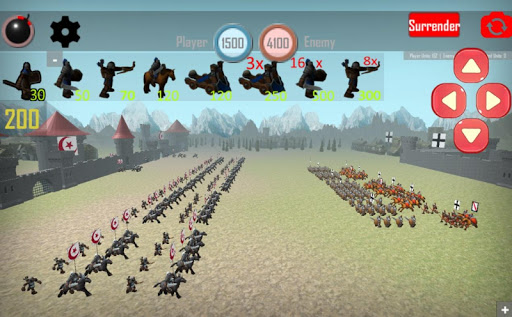 Holy Land Wars  screenshots 21