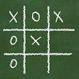 Tic Tac Toe Classic - X vs 0