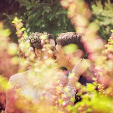 Wedding photographer Timofey Mikheev-Belskiy (Galago). Photo of 06.04.2017