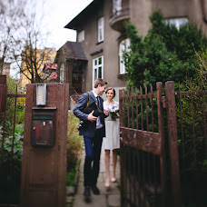 Wedding photographer Darya Ryabova (Daryaryabova). Photo of 21.04.2014