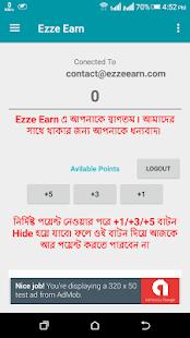 Ezze Earn - Make Money Online - náhled