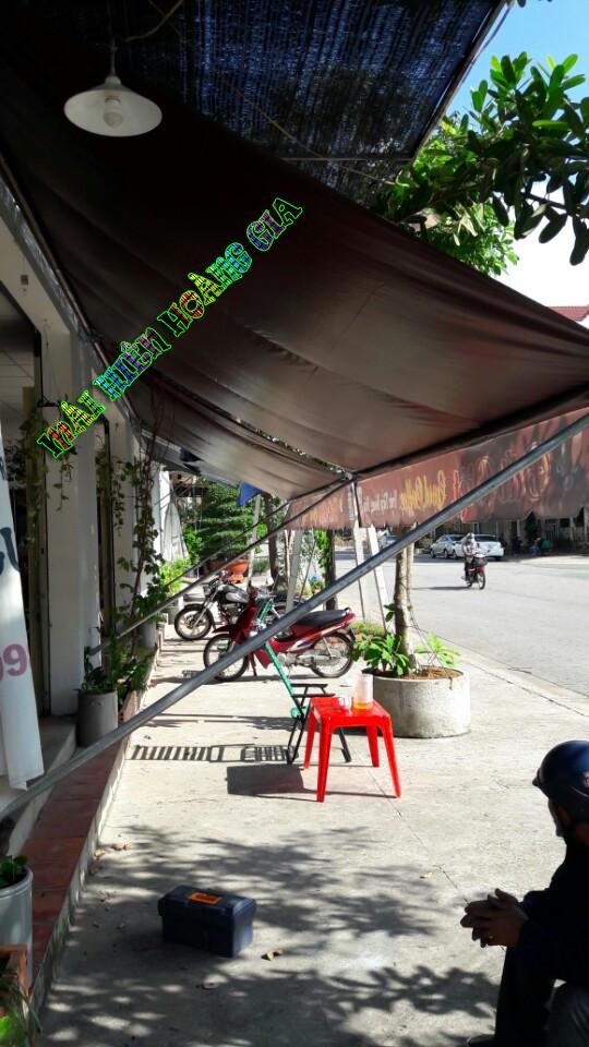 CÔNG TY TNHH SX - TM & DV BẠT NHỰA HOÀNG GIA