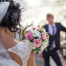 Wedding photographer Artem Stoychev (artemiyst). Photo of 03.03.2018