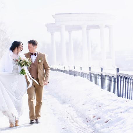 Wedding photographer Ivan Batin (BatinIvan). Photo of 09.05.2017