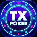 TX Poker - Texas Holdem Poker icon