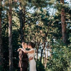 Wedding photographer Elena Egorova (4arlye). Photo of 03.11.2018