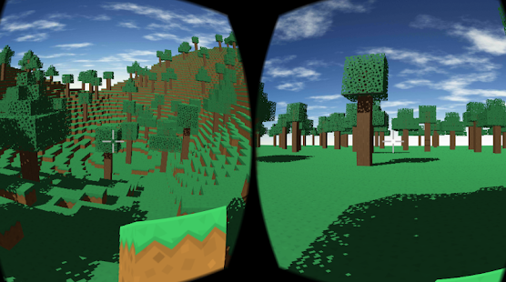 VR Craft- screenshot thumbnail