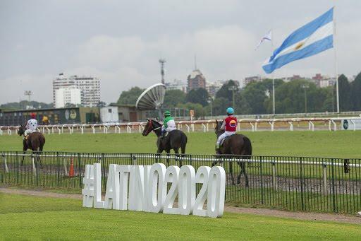 El turf argentino avanza y en octubre volverían las carreras a la Provincia de Buenos Aires
