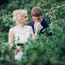 Wedding photographer Sergey Opikanec (MeddoxX). Photo of 11.12.2015