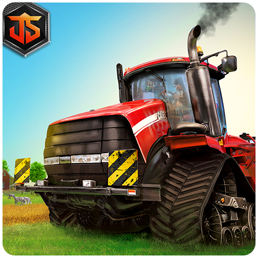Farm Sim 2018: Modern Farming Master Simulator 3D (game)