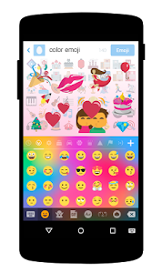Emoji Keyboard - Funny Emoji screenshot 3