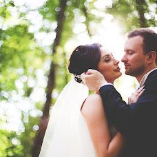 Wedding photographer Dmitriy Zenin (DmitriyZenin). Photo of 07.07.2016